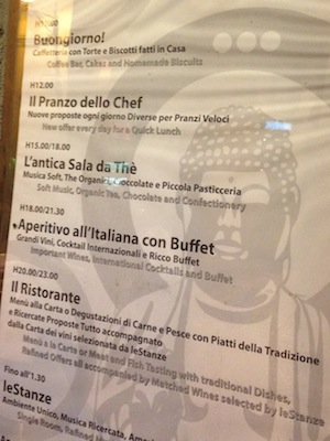 Le Stanze Bologna