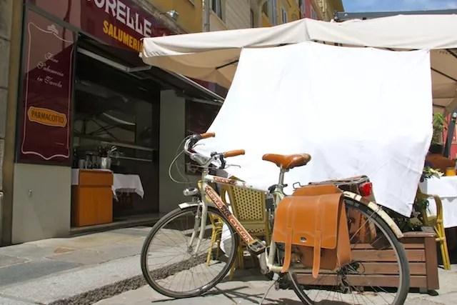 Parma Bike