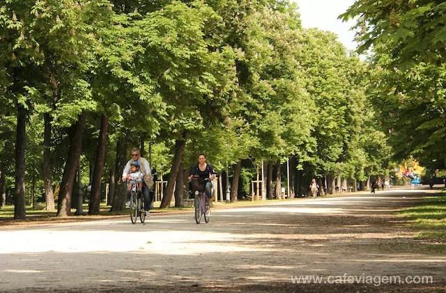 Parque Ducale