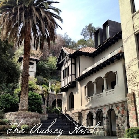 The Aubrey Hotel Chile