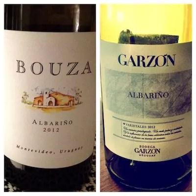 dois vinhos para o auge do verão!!