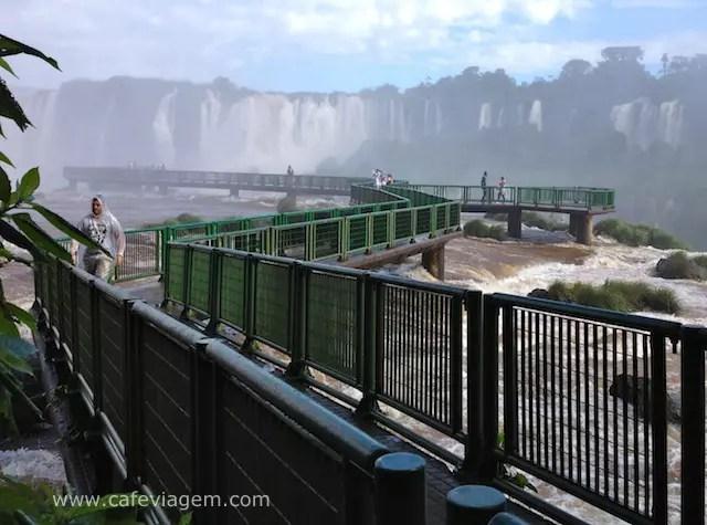 Iguassu Falls