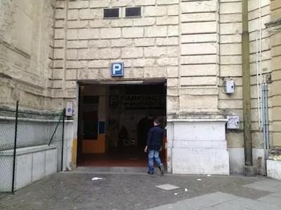 Bike in Bologna (25)