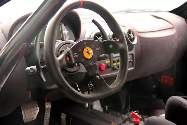 Modena Ferrari