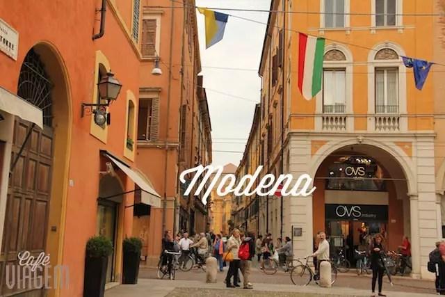 Modena + (16)