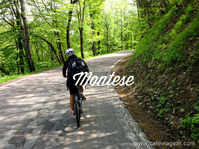 Montese-Italia