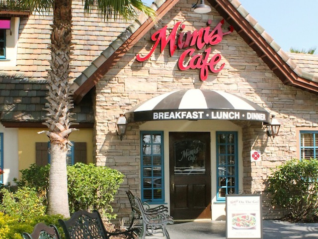 Mimi's Cafe Orlando