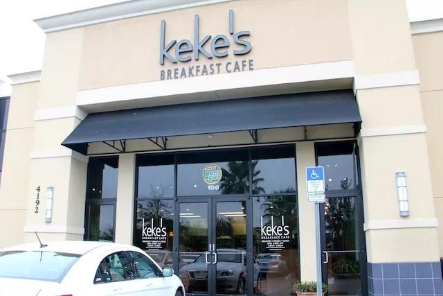 kekes cafe