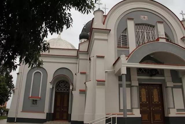 Igreja São