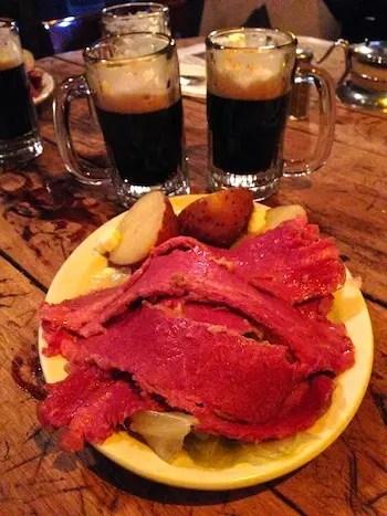 Pub NY
