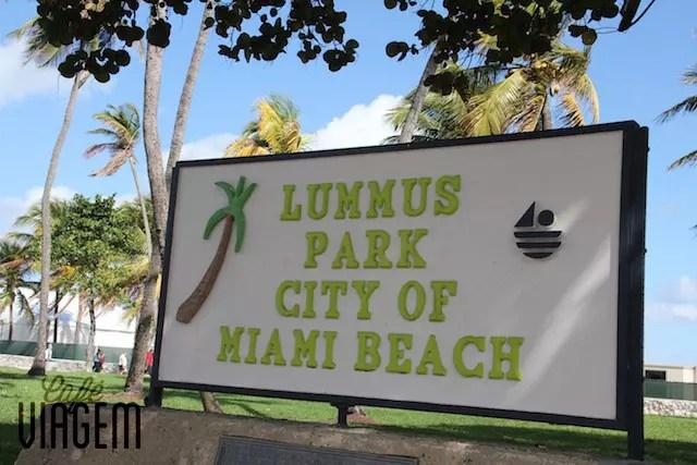 Parques em Miami (2)