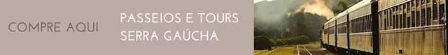 Tours Serra Gaucha