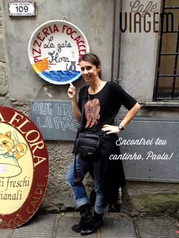 A minha felicidade quando encontrei o lugar indicado no Café Viagem num post escrito por uma grande amiga!