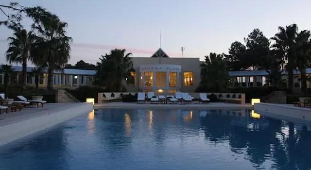 Mantra Resort des