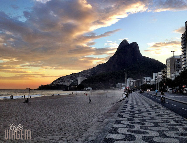 Rio romantico