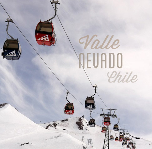 Valle-Nevado-