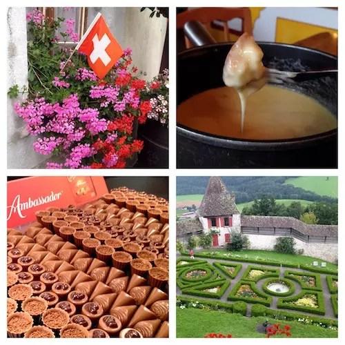Swiss Experience