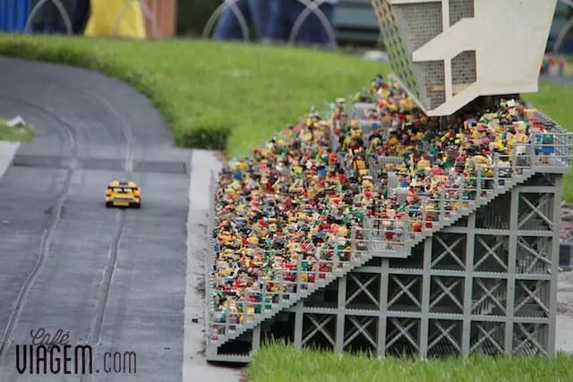 Legoland Miniland