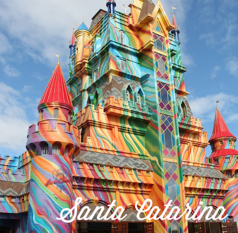 Parque Beto Carrero World