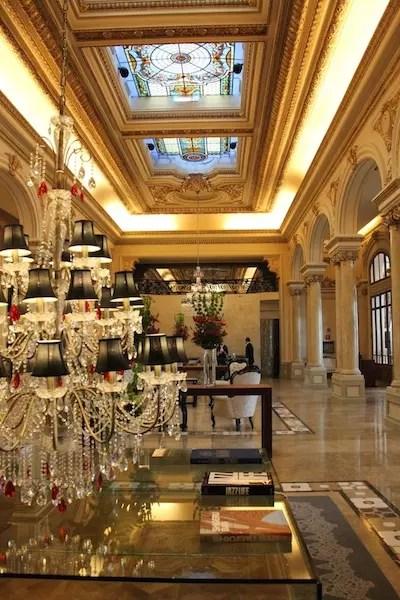 Hotel Casino Sofitel Montevideu (10)