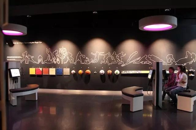 Museu Olimpico Lausanne (7)