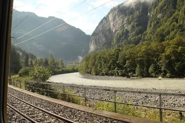 Swiss pass (30)