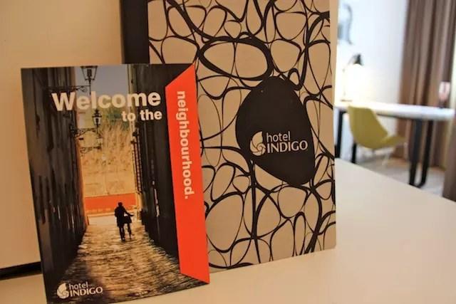 Hotel Indigo Dusseldorf (10)