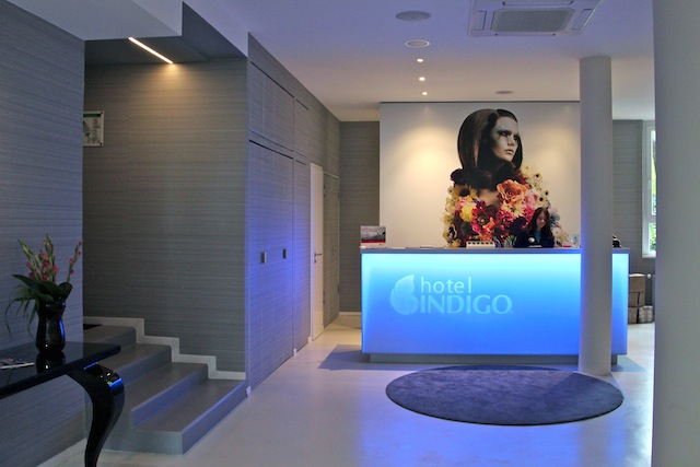 Hotel Indigo Dusseldorf (14)