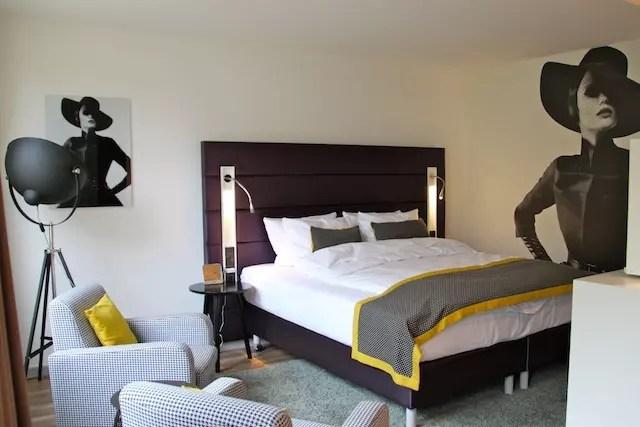 Hotel Indigo Dusseldorf (17)
