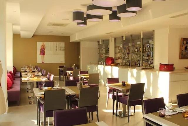 Hotel Indigo Dusseldorf (44)