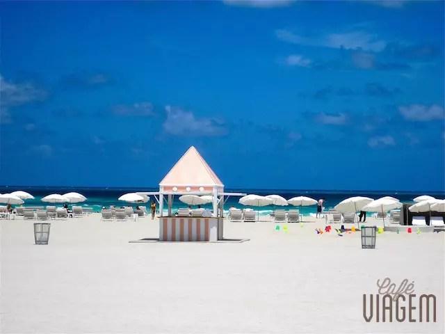 O melhor de Miami Beach: as praias!!!!!