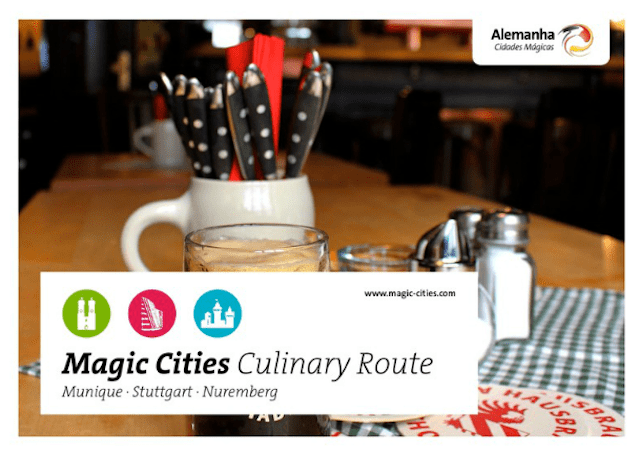 Culinary Route Germany