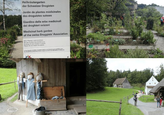 Museu Ballenberg Suica