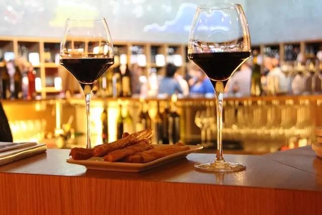 vinhedos de Lavaux
