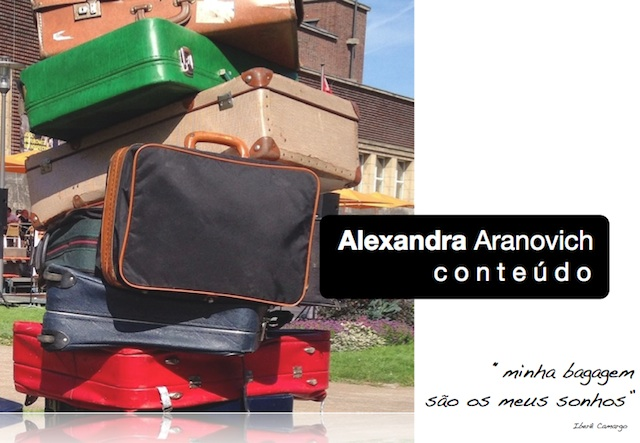 Alexandra Aranovich