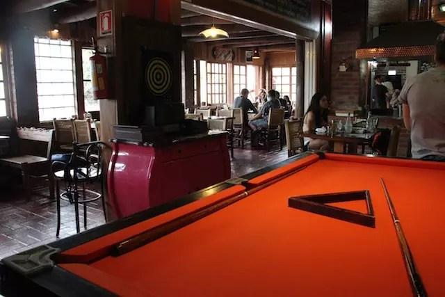Restaurante Dodo Borussia (16)