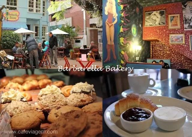 Barbarella-Bakery