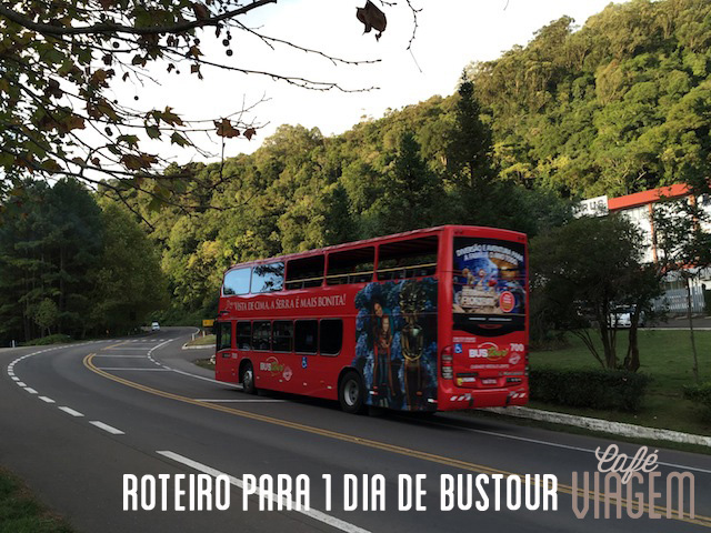 Roteiro Bustour de Gramado