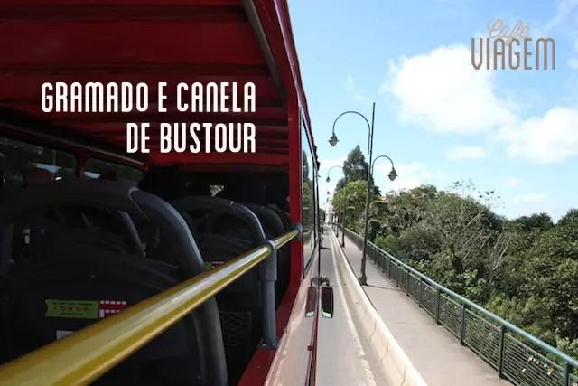 BusTour Gramado e Canela