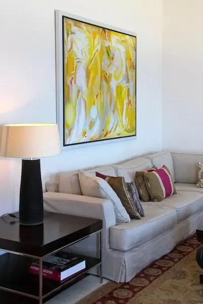 Copacabana Palace Suite Penthouse (25)