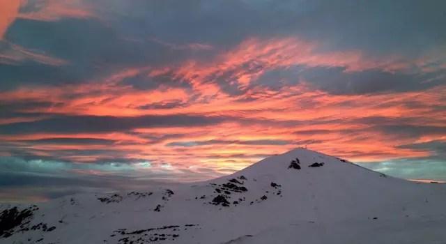 Centros de Esqui Chile