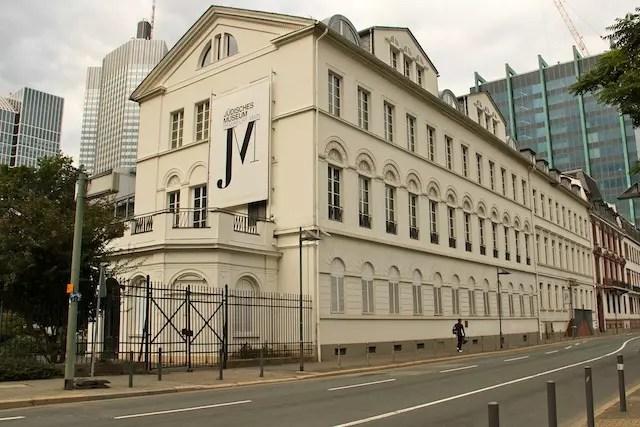 Museu Frankfurt