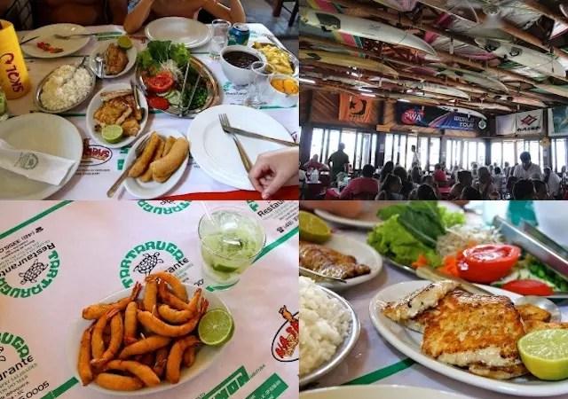 Restaurante Tartaruga
