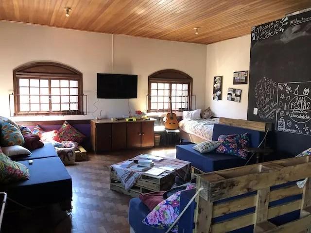 hotel econômico em Gramado