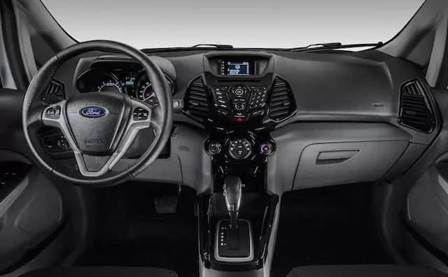 Foto divulgação Ford