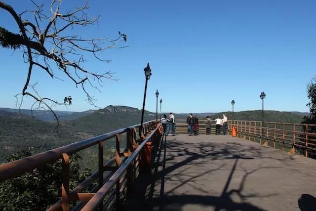 Belvedere do Espigao