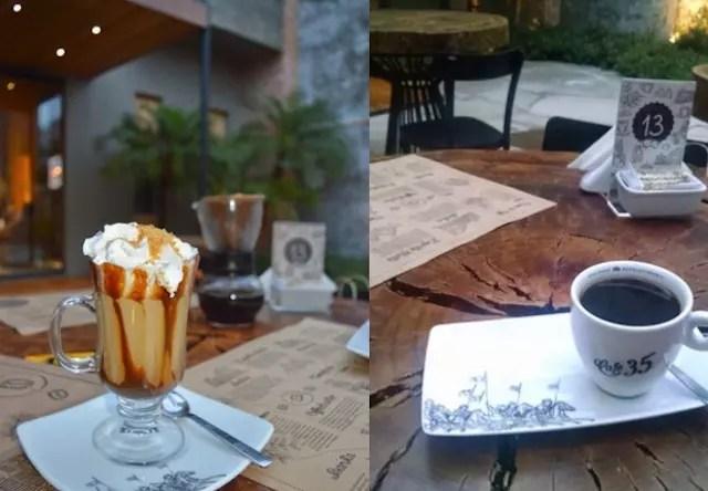 Cafe 35 Pelotas 9