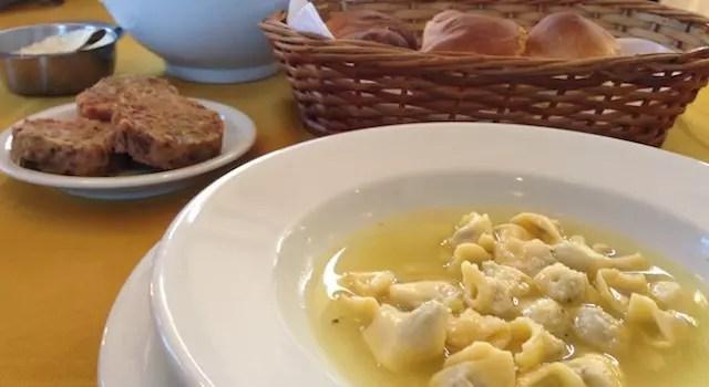Onde comer em Garibaldi