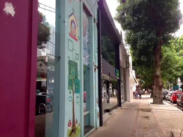 Rua Belem