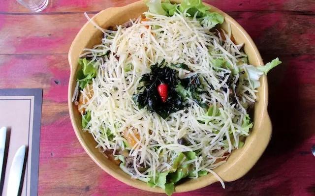essa salada é divina!!